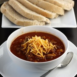 Recipe for Hamburger Soup