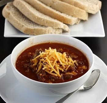 Recipe for Hamburger Soup
