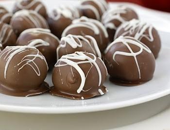Oreo Balls (Truffles)