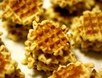 Galettes French Waffles