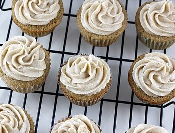 icing cupcakes the easy way