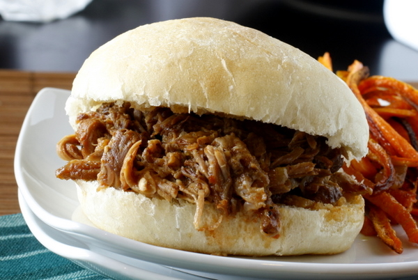 Hawaiian Pulled Pork | What Megan's Making