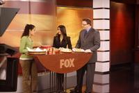 Fox 17 2012