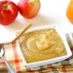 Crockpot Applesauce