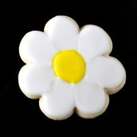 Daisy Cookies
