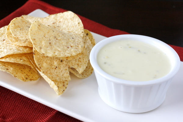 Queso Blanco Dip | What Megan's Making