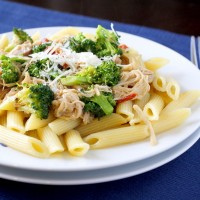Chicken and Broccoli Sauce