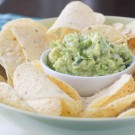 Classic Guacamole