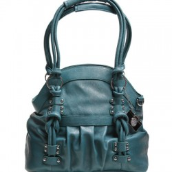 Lola Teal front 400-001