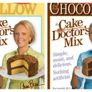 Cake Mix Doctor