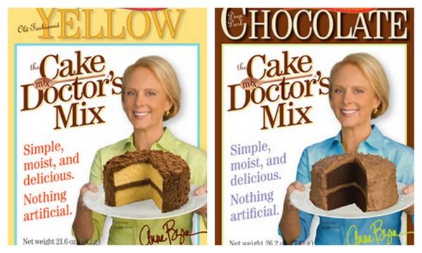 Cake Mix Doctor