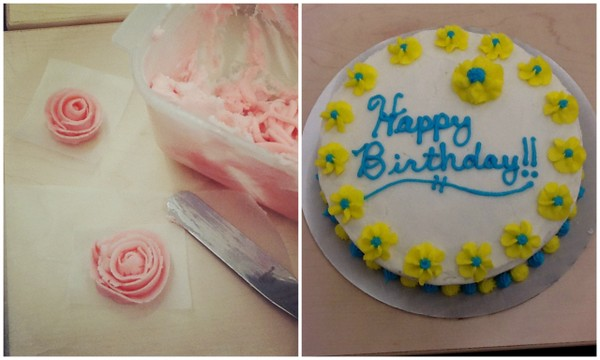 Cake Decorating Classes Michaels Schedule : Joann Cake Decorating Classes Schedule