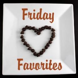 Friday Favorites-001