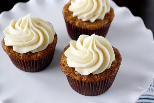 Carrot Cake Cupcake Recipe From Scratch