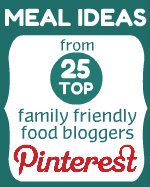 Family Friendly Pinterest Board