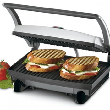 Panini Press Giveaway