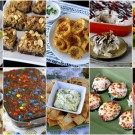 50 Superbowl Recipes
