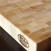 McClure Cutting Board Giveaway