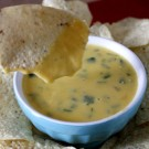 Homemade Queso Dip