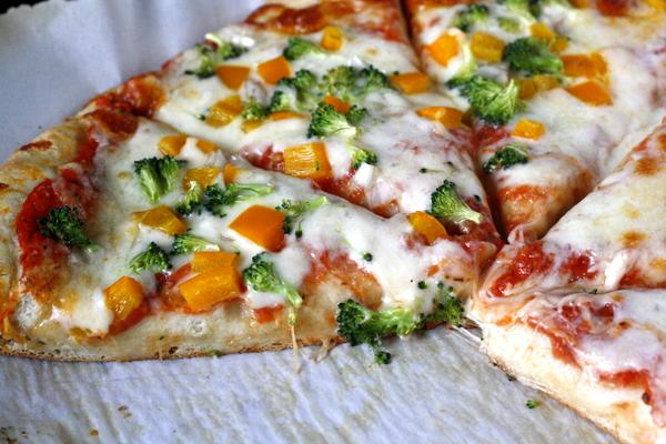 30 Minute Pizza Dough